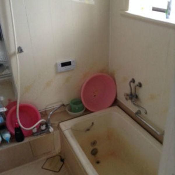 小山市にてバスルームの改装を行いました!
