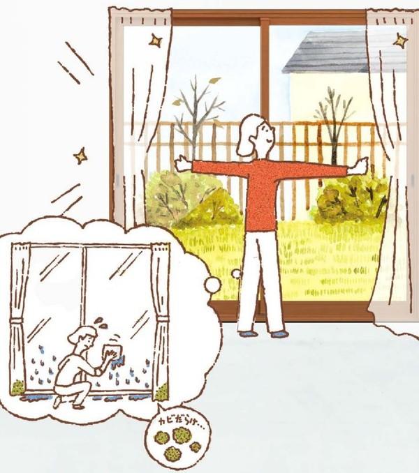 夏のリフォームにおすすめ! 内窓編 #2 「取付け約60分・結露軽減」
